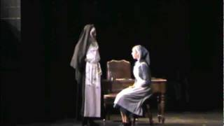 Sound of Music -My Favorite things with Mother Abbess