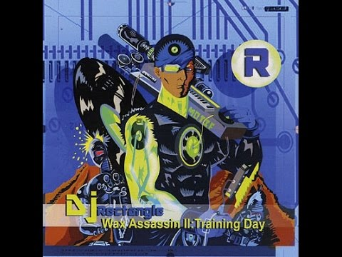 DJ Rectangle - Wax Assassin Vol.2: Training Day [Full Mixtape] Mp3
