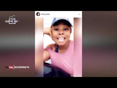 Khafi and Gedoni's sex clip, #BBNaija reveals Secret rooms, BoldPink vs Naira Marley