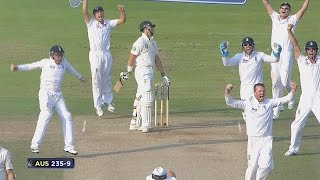 Ashes 2013 highlights, Lord's - England beat Australia by 347 runs