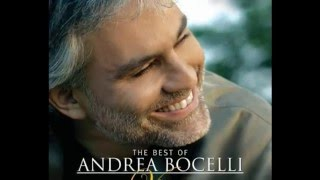 THE LORD'S PRAYER - ANDREA BOCELLI