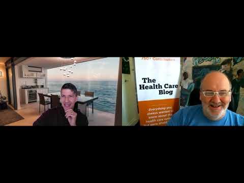 Shahram Seyedin-Noor, General Practitioner, Civilization Ventures – The Health Care Blog