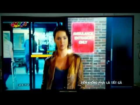 Trải nghiệm truyền hình DVB-T2 trên TV Sony BRAVIA 42 W674
