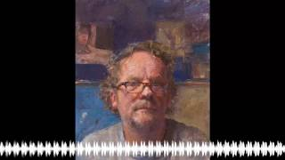 The Path of a Self Taught Artist, with Julian Merrow Smith
