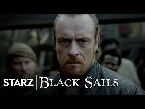 Black Sails 2.04 (Preview)