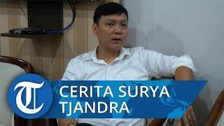 Pelantikan Wakil Menteri Mendadak, Surya Tjandra Akui Hanya Kenakan Baju Putih Satu-satunya