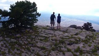 Sandia New Mexico: work-life balance in the southwest
