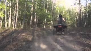 ATV OFFROAD FURY: Acceptance - Permanent