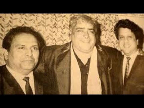 Randhir kapoor talks about Shankar Jaikishan, Prithviraj Kapoor and his movie kal aaj aur kal part 2