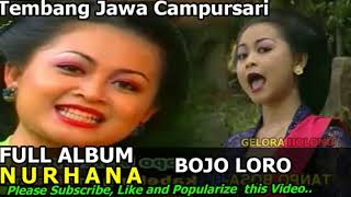 Full Album Tembang Jawa Campursari Nurhana 2