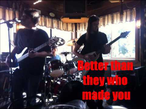 "Notes From Within - Parasite - ""I Know You Well"""