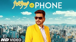 Chithian Vs Phone  Gurpreet Billa