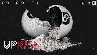 Yo Gotti - Long Way ft. Big Sean (CM8)