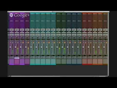 Pensado Awards mixing discussion #2 – Khaliq Glover Music Hangouts