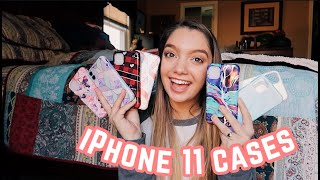 iPhone 11 case review // CAOUME PHONE CASES