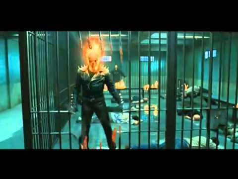 Ghost Rider - Skillet(Monster)