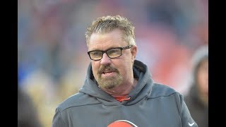 The dynamic between Jets' Adam Gase, Gregg Williams