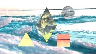 Gambar cover Clean Bandit - Dust Clears (Russ Chimes Remix) [Official]