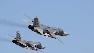 """Russia defends warplanes flying """"dangerously close"""" to U.S. ship"""