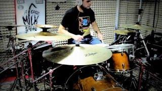 Franz Ferdinand - Bullet (Drum cover)
