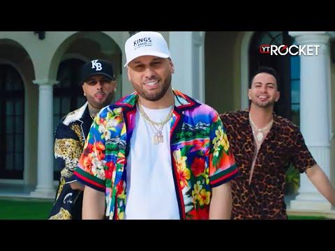 Tu Y Yo 💏 Valentino X Nicky Jam X Justin Quiles