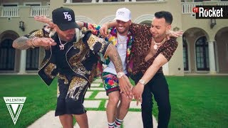 Tu y Yo - Valentino feat. Nicky Jam y Justin Quiles (Video)