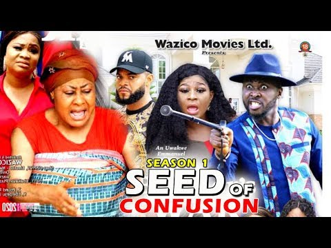 SEED OF CONFUSION SEASON 1 - (New Movie) 2019 Latest Nigerian Nollywood Movie Full HD