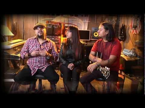 """Kanvaz  """"Abre Sus Puertas"""" Interview/Entrevista"""