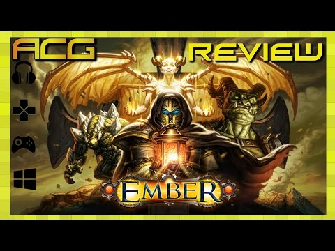 "Ember Review ""Buy, Wait for Sale, Rent, Never Touch?"" video thumbnail"