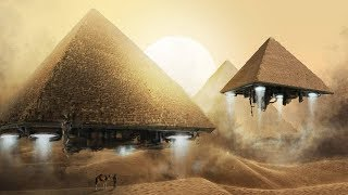The Secret Behind The Construction of The Great Pyramid Has Finally Been Solved