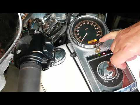 Harley Diagnostic Codes or Trouble Codes | The DIY BIKER