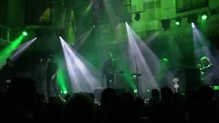 Archive - Sane - (Live in Amsterdam Paradiso 8.11.2017)