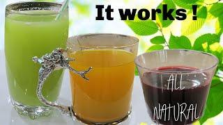 WHAT I DRINK FOR WEIGHTLOSS,  GUT HEALTH & BOOSTING MY IMMUNE  #healthtips  #manukahoney #weightloss