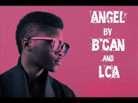 B'Can feat LCA - Angel (prod. by LCA)