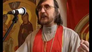 Пасхальная проповедь Священник Георгий Чистяков