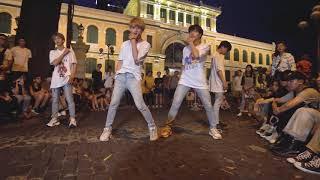 Đen Đá Không Đường - Amee Dance | KATX DANCE TEAM
