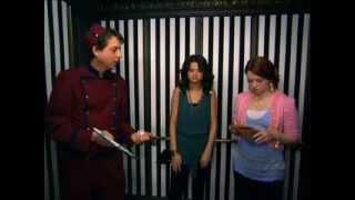 Czarodzieje z Waverly Place - Impreza. Oglądaj w Disney Channel!