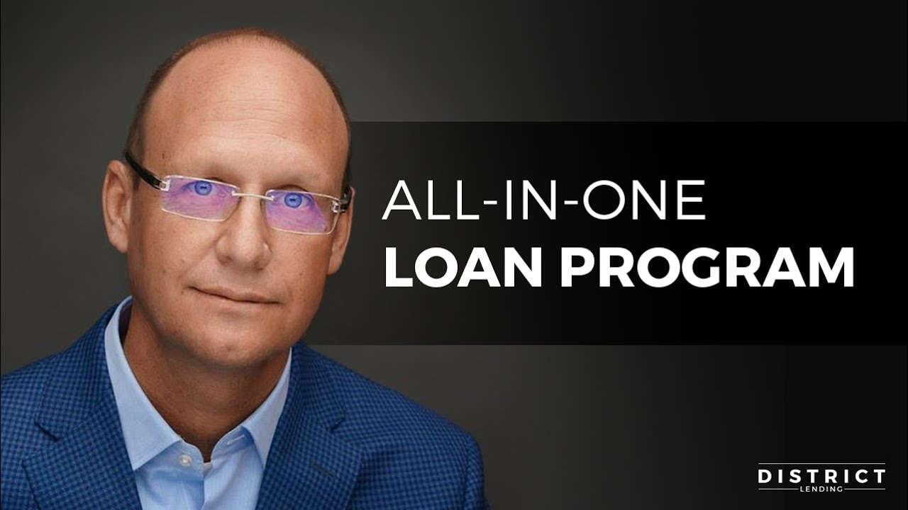 All-In-One Loan Program