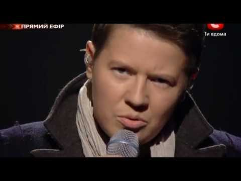 Евгений Литвинкович - Мама (Олег Газманов)