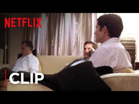 Mitt Clip 'Concession Speech'