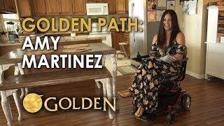 GOLDEN PATH: Amy Martinez