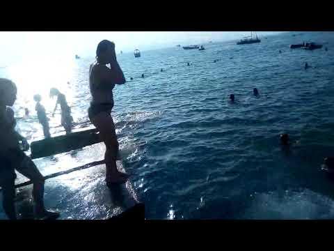 Море sea