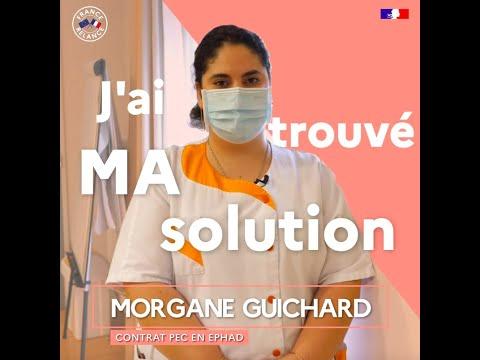 Video Métier d'avenir - La santé (Jeune)