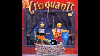 """Les Croquants   """"Siffler Sur La Colline"""" (Reprise Joe Dassin)"""