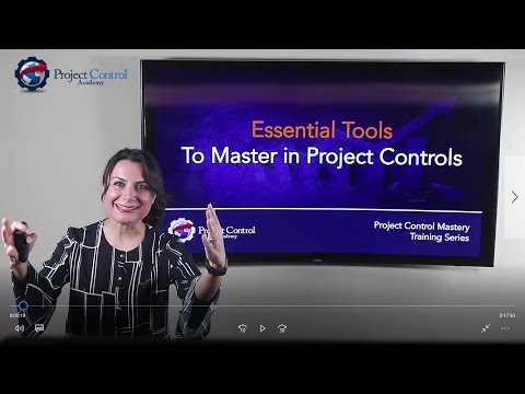 Essential Project Controls Tools to Master