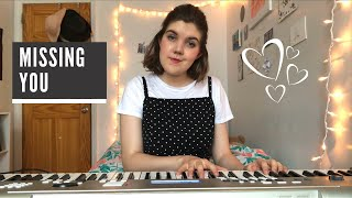Missing You  Ingrid Michaelson | Cover