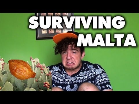 How to Survive Living in MALTA - Fridetch #6