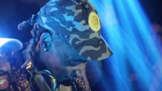 Wiz Khalifa x O4L x Cabana Life Promo