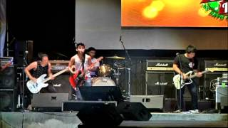 DROP DECAY - The World to Me (OPM Fair Cebu 2013)