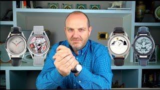 Mr Jones Watches. Relojes de diseño original y buen precio